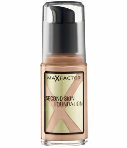 Fond De Ten Max Factor Second Skin - 060 Sand0