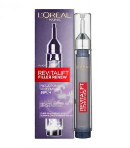 Ser Cu Acid Hyaluronic L'oreal Revitalift Filler Renew - 16 ml