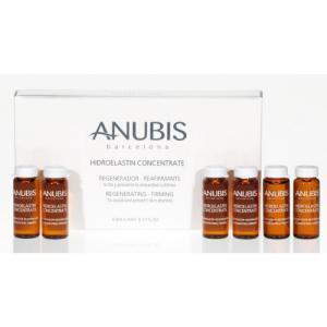 Ser Regenerant ANUBIS Hidroelastin Concetrate - 6X5 ml0