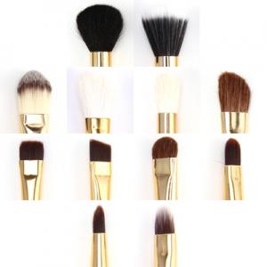 Set de 12 Pensule Profesionale Fraulein38 Miss Fashion Black2