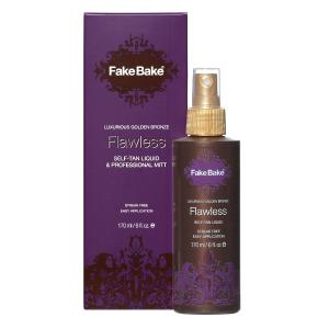 Spray Autobronzant Fake Bake Flawless Luxurious Golden Bronze - 170 ml