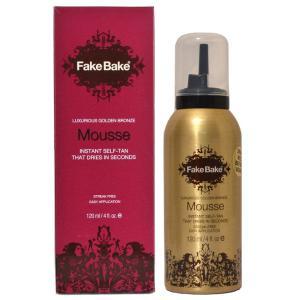Spuma Autobronzanta Fake Bake Luxurious Golden Bronze - 120 ml