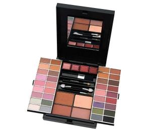Trusa Machiaj Active Cosmetics Endless Colour Compact