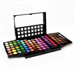 Trusa Profesioanala de Farduri cu 96 Nuante -Ideal Colors1