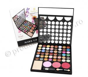 Trusa Profesionala de Farduri Make Up Kit Pearls Eyes 030