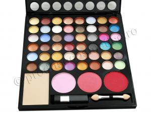 Trusa Profesionala de Farduri Make Up Kit Pearls Eyes 031