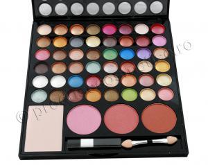 Trusa Profesionala de Farduri Make Up Kit Pearls Eyes 011