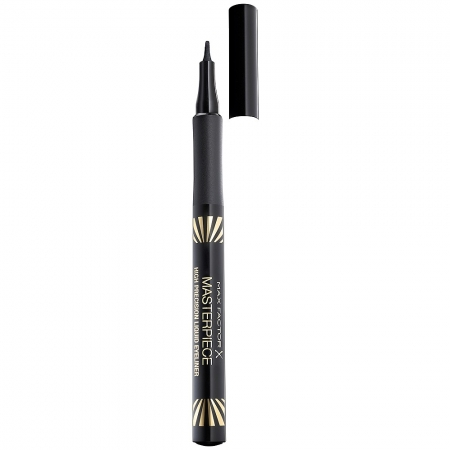 Tus De Ochi Max Factor Masterpiece High Precision, 05 Black Onyx