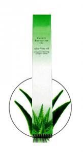 Ulei De Cuticule Revitalizant Cu Extract De Aloe Vera