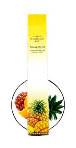 Ulei De Cuticule Revitalizant Cu Extract De Ananas
