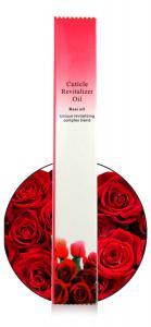 Ulei De Cuticule Revitalizant Cu Extract De Trandafiri