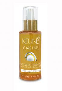 Ulei Tratament Pt Par Aspru/Casant Keune Satin Oil-95 ml