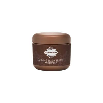 Unt de Corp Autobronzant FAKE BAKE Tanning Body Butter For Dry Skin, 113 gr2