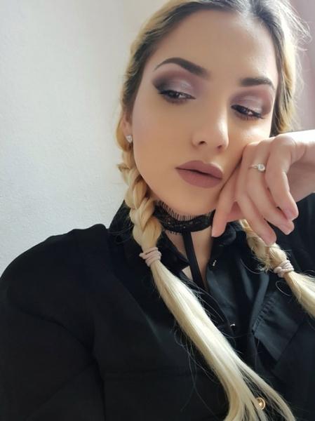 Denisa Stefanescu