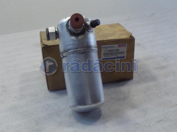 Acumulator AC R12  cod 06551939