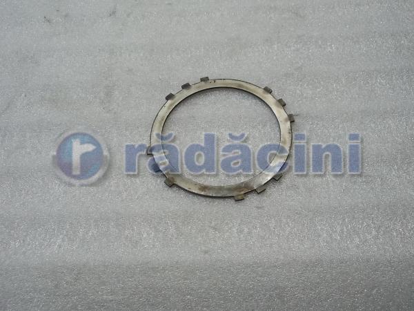 Placa disc   cod 5040166003N