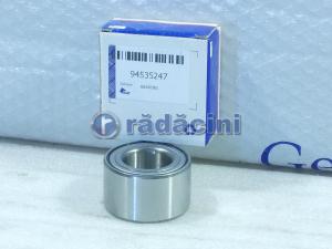 Rulment roata fata New - NBN cod 94535247
