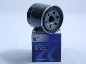Filtru ulei     0.8/ 1.0 SOHC  1.2 SOHC model mic cod 25183779