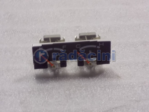 Indicator benzina  cod 34320A80D00-000