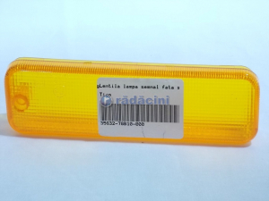 Lentila lampa semnal fata stg  cod 35632-78B10-000