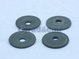 Saiba plata tampon amortizor spate  M14X45 cod 90343956
