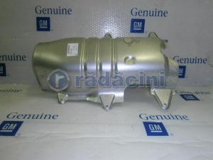 Scut convertor catalitic  cod 96181306
