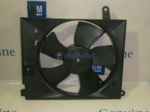 Ventilator auxiliar  cod 96184988