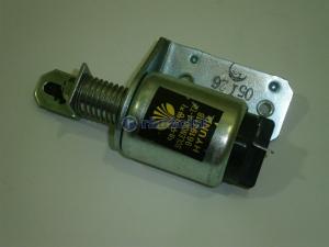Solenoid deschidere portbagaj  cod 96194118