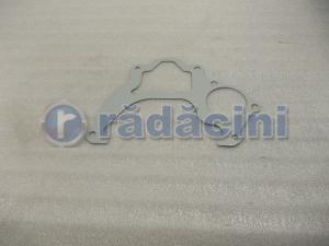 Placa laterala bloc Motor  cod 96252051
