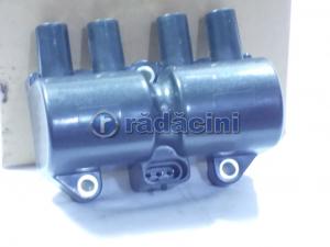 Bobina inductie (3 pini)  Euro3 1.0 1.4  cod 96253555