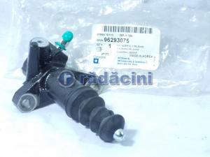 Cilindru receptor ambreiaj  - producator VALEO cod 96293075