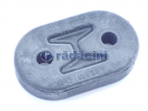 Tampon cauciuc toba  - NBN cod 96352141