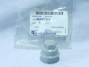 CAPAC PLASTIC PREZON -  cod 96427364