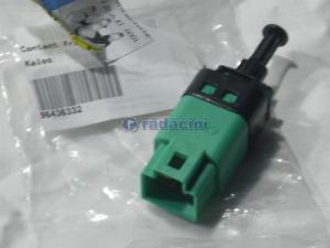 Contact frana CV Automata  cod 96436332