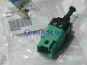Contact frana CV Automata  - NBN cod 96436332