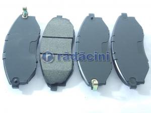 Set placute fata / - producator HI-Q cod 96475027