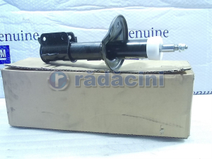 Amortizor fata dr (cu abs)cod 96491253