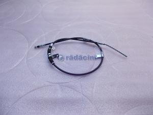 Cablu fr. mana stg.  cod 96534870