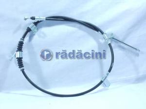 Cablu fr. mana dr.  cod 96534871