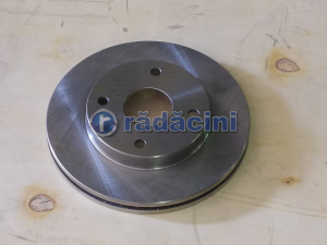 Disc frana fata  - producator HI-Q cod 96549782