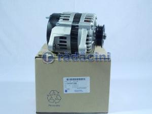 Alternator  0.8/1.0  Euro 3 - KDAC DAEWOO cod 96567255