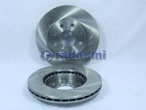 Disc frana Chevrolet-   Lacceti New d=236 - producator HI-Q cod 96574633