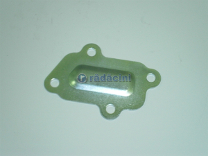Placuta bloc Motor  cod 96610587