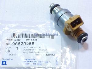Injector benzina E3 0.811.2  cod 96620255