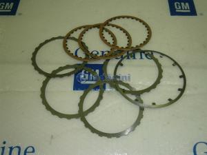 Set ambreiaj  cod S3522001
