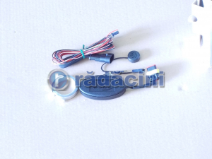 Senzori parcare cod H481ESA002