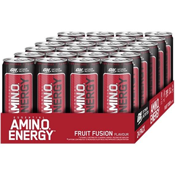On Amino Energy RTD 24x330 ml 0