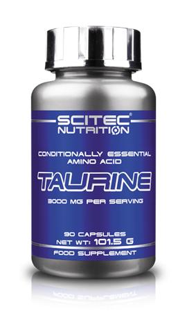 scitec-taurine-90-caps 0