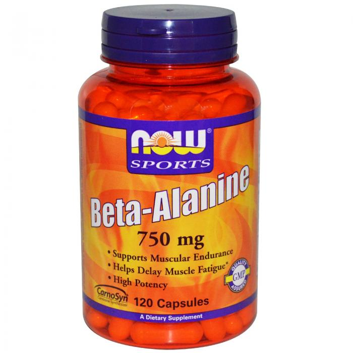 now-beta-alanine-750-mg-120-caps 0