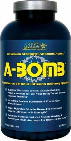 MHP A-Bomb 224 tab